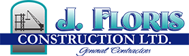 J Floris Construction
